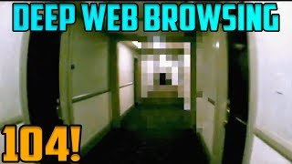 NINTH CIRCLE SOCIETY!?! - Deep Web Browsing 104