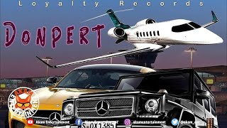 Donpert - Bad Rich - October 2019