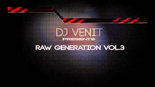 Raw style Mix Part.3 *HQ* 2013 + Tracklist