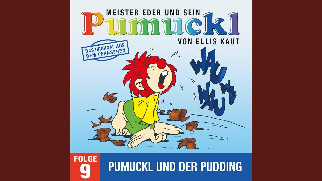 Pumuckl Und Der Pudding