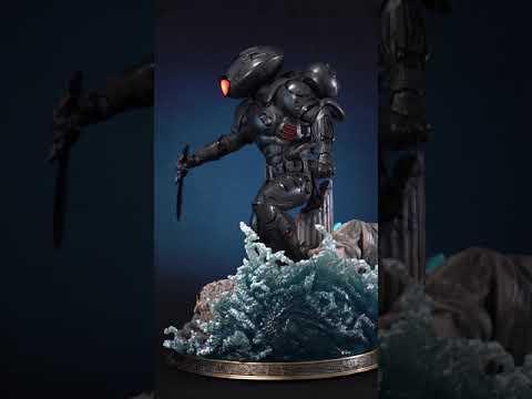 MMAM-02 Black Manta (Aquaman Film) 360