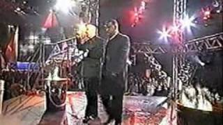 Pappa Bear Ft. Jan Van Der Toorn - Cherish LIVE (1998)