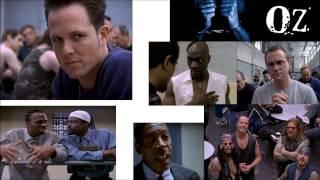 Сериал Тюрьма О З  стоит ли смотреть и краткий обзор