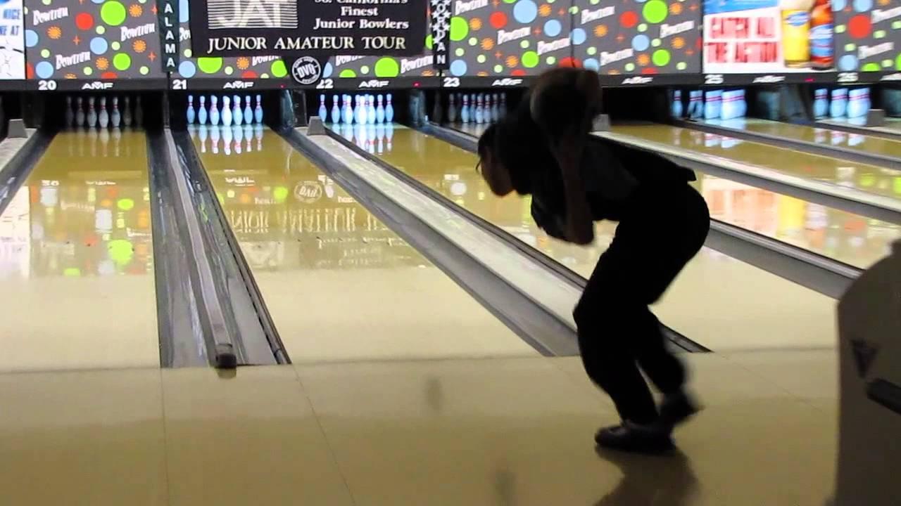 Junior amateur bowling tour southern california 14