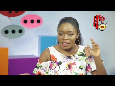 """HAVE THE BASIC EDUCATION""- BISOLA AIYEOLA SPEAKS ON EDUCATION, TALENT AND MORE"