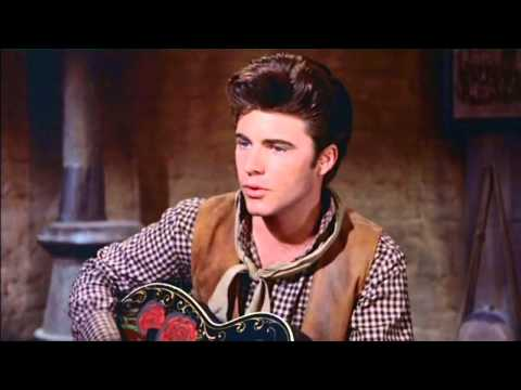 Ricky Nelson - Get Along Home, Cindy