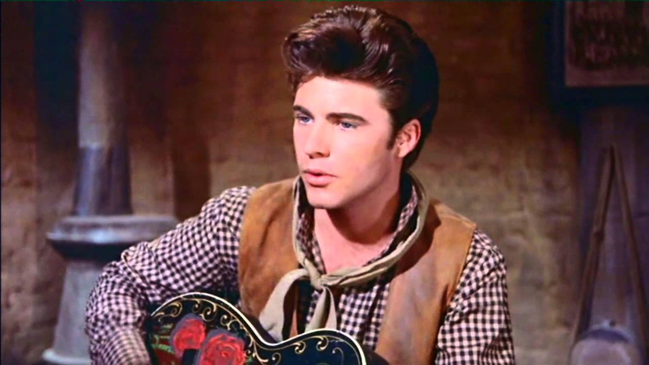 Ricky Nelson Get Along Home Cindy Youtube