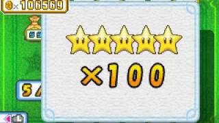 Mario Party Advance - 2005 - Challenge Land: Game Room