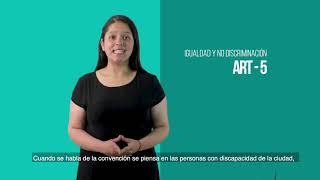 """""""Mapeo Discapacidad y Feminismos: visibilizar los ejercicios de acción colectiva"""""""