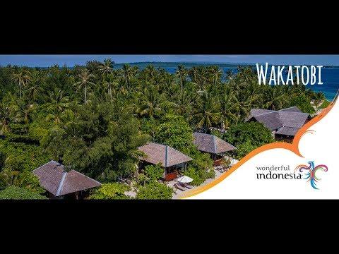 Wakatobi - Southeast Sulawesi - Indonesia Tourism