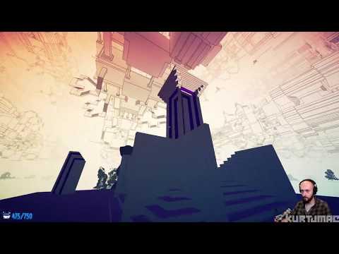 Manifold Garden - Purple Dimension