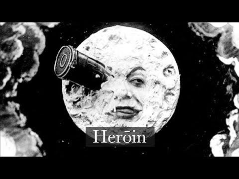 Heroin – Lana Del Rey Instrumental Cover (Harp Vərsion)