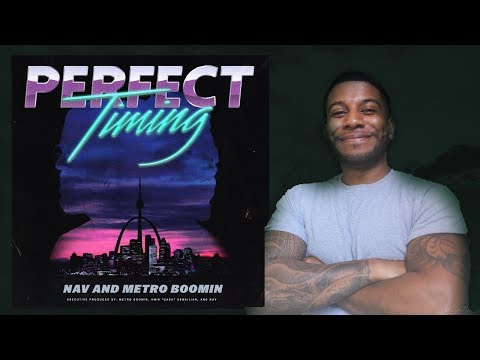 NAV - Perfect Timing (Reaction/Review) #Meamda