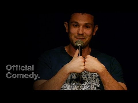 Why You Don't Have a BF - Mike Recine - Official Comedy Stand Up ...