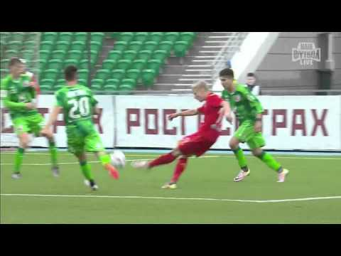 Чемпионат России 2017/2018 - Премьер Лига