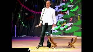 """Михаил Задорнов """"Странные праздники"""" (Концерт в Тихвине, 25.12.11)"""