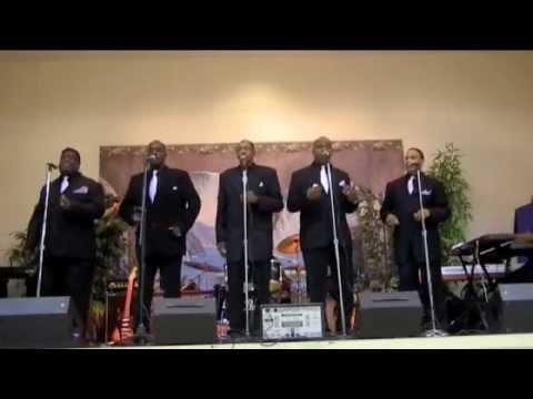 Men 4 Christ - Heaven