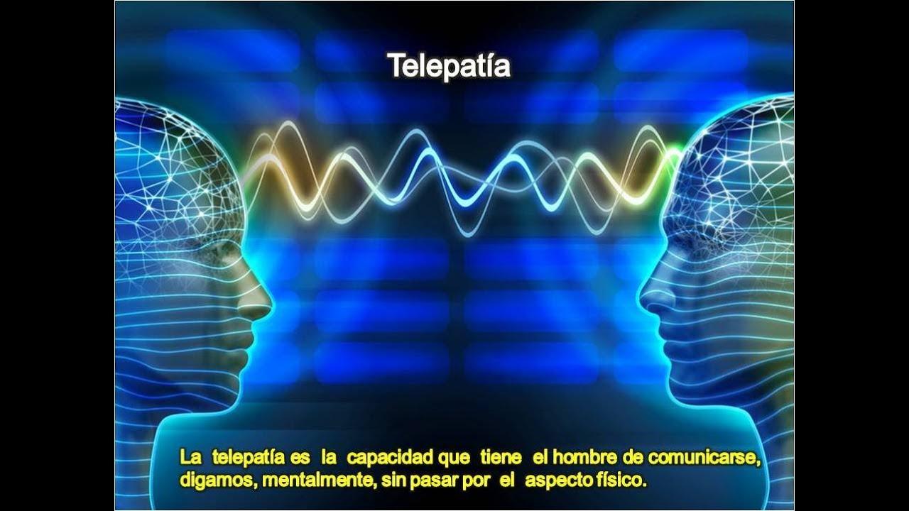 Resultado de imagen de La telepatía