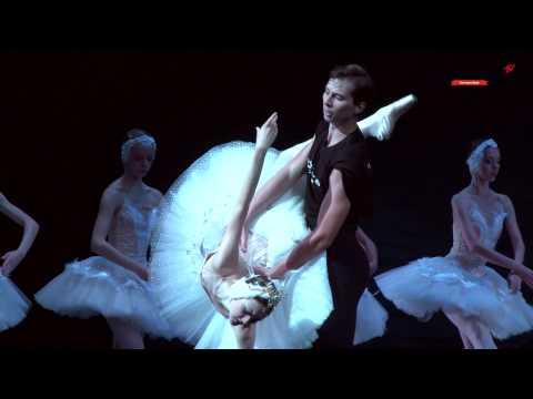 Спектакли Магнитогорский театр оперы и балета