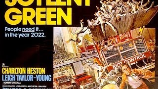 Soylent Green Documentary - A Look at the World of Soylent Green