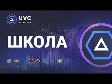 Урок 1.UVC.Регистрация и покупка франшизы UVC.