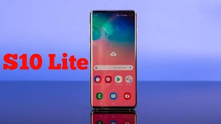 Galaxy S10 lite CONFIRMED | GALAXY FOLD 2 REVEALED!