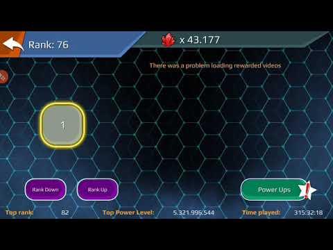 Balanced Sage Rice Gameplay - The Final Power Level Warrior Mp3
