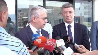 Lleshaj kunder bashkiakeve te djathte reagon Meta ABC News Albania