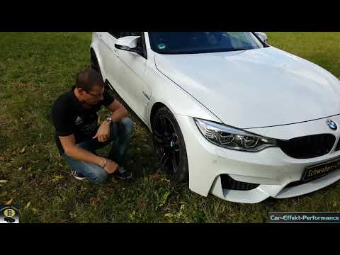 BMW M3 (F80) Kompletttest, Testbereicht, Rundumcheck, Test & Drive, Review, Sound