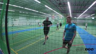 Thursday nights at Hills Indoor Sports + Batting Centre