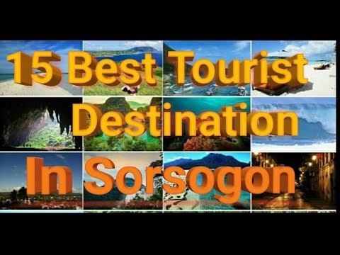 15 Best Tourist Destination in Sorsogon