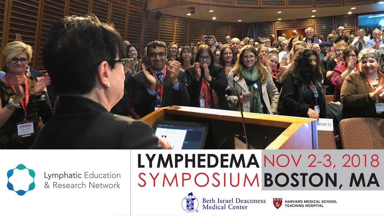 Living With Lymphedema - Kathy Bates - Harvard Lymphedema ...