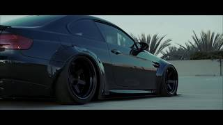 BMW M3  |  M4  |  Music Deep In The Night