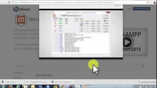 belajar wordpress offline part 1