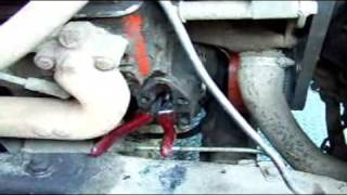 How to Install a Mechanical Fuel Pump on Chevy Small Block - Original Version