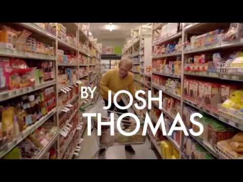 Please like me - opening theme - 1x01 Rhubarb And Custard