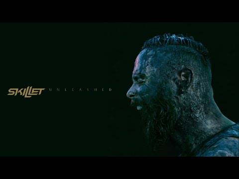 Skillet - Unleashed (Full Album 2016)