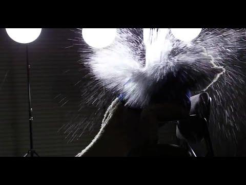 ALS Ice Bucket Challenge - Flashdance Tribute by SMA Sunny Bear