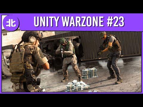 Team Unity Plays: Warzone (Episode 23) [Stream Highlight]