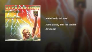 Kalachnikov Love