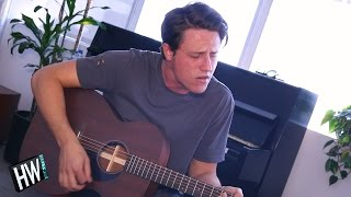 Shane Harper 'Like I Did' (ACOUSTIC) | Hollywire