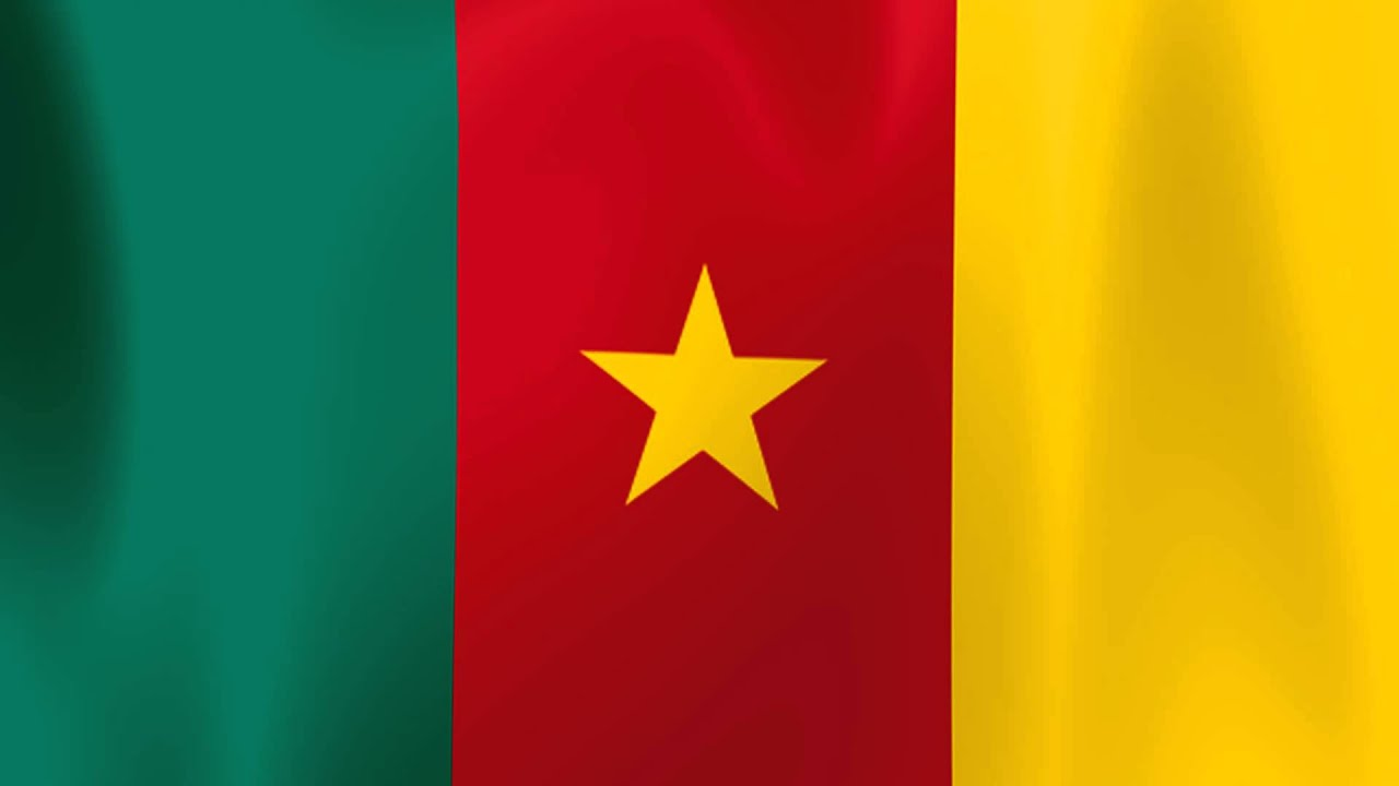 Cameroon National Anthem - Chant de Ralliement (Instrumental)