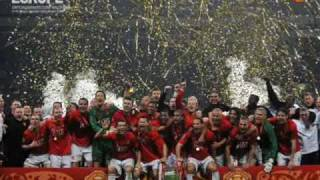 MANCHESTER UNITED RULES (New Version by D.Ivanov)