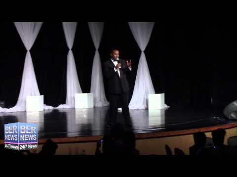 Miss Bermuda 2015 Pageant Highlights, July 5 2015