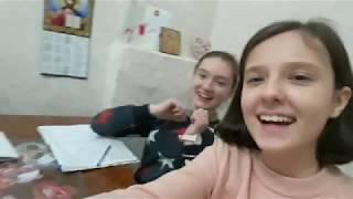 Урок в музыкальной школе 2018г.