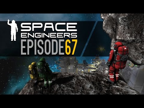 Space Engineers | Episode 67 thumbnail