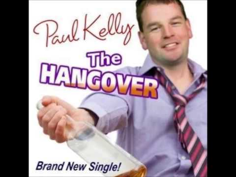 Paul Kelly - The Hangover NEW SINGLE