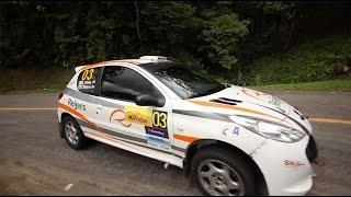 Resumo Equipe Reijers - Rally de Morretes 2016