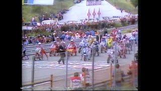 MotoGP - Spanish 250cc GP - Jarama 1984.