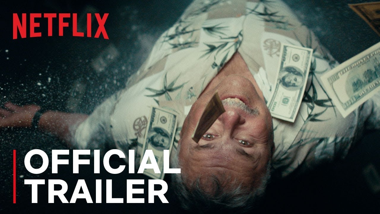 Download THE LEGEND OF COCAINE ISLAND   Official Trailer [HD]   Netflix
